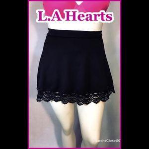 La Hearts